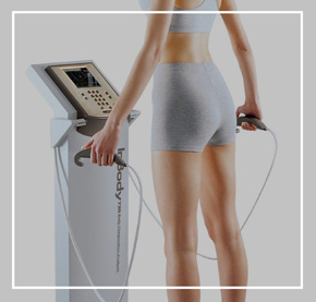 Johannesburg in-body analysis Norwood - by Dr Terry Serebro body composition analysis showing detailed body composition results.